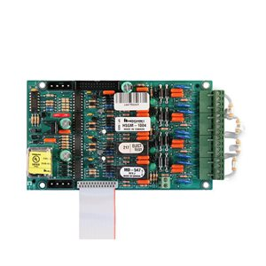 4 Notification Appliance Circuit Module
