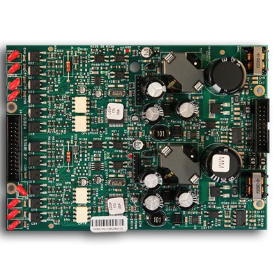 Dual Loop Expander Card for FireNET control panel