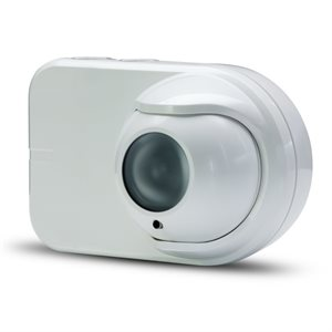Open-Area Smoke Imaging Detection, 7° Coverage