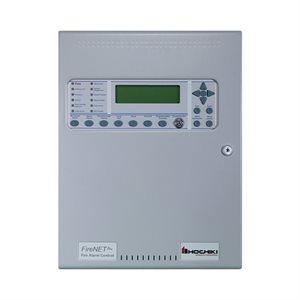 FireNET® Plus Intelligent Addressable, 1 Loop, No dialer, Gray, 120V