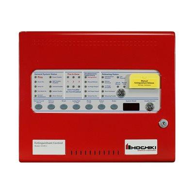 FirePro Xtinguish™ HCVR-3 Conventional Releasing 3 Zone, 230V