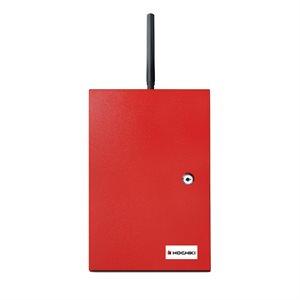 GSM CELLULAR COMMUNICATOR