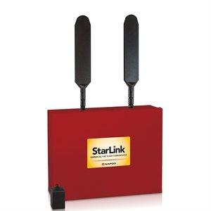 AT&T Sole Path Fire/Burg Alarm Communicator - SLE-LTEV-CFB-PS