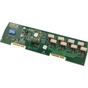 8 Relay Panel Module - S791