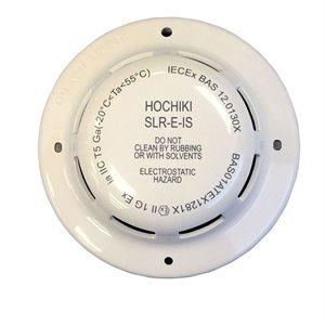 SLR-E-IS - Intrinsically Safe Photoelectric Detector (Non UL)