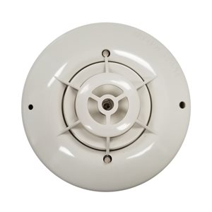 DCD-135 - Heat Detector 135 Degree Fixed Temperature/Rate of Rise