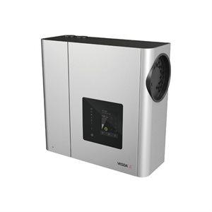 "VEA-040-A10 VEA-40 Aspirating Smoke Detector with 3.5"" Display"