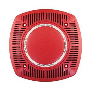 HSSPKCPL Series Ceiling Mount Speaker/Strobes and Wall or Ceiling Mount Speakers