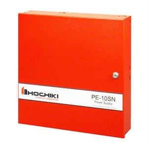 PE-10SN - 10 Amp, 6-Circuit with QuadraSync, 24VDC