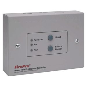 Fire Protection Controller