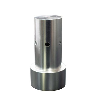 """3/4"""" 360 Stainless Central Discharge Nozzle"""